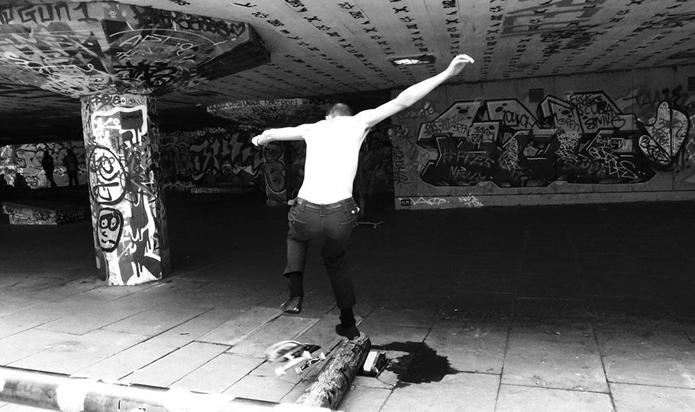 skater boy by komlaish achall