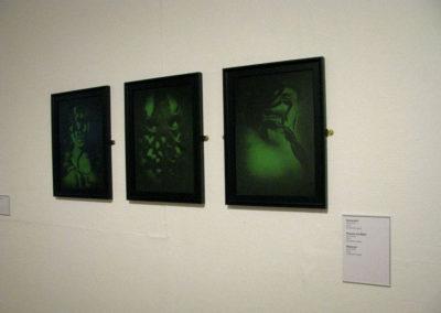 'Recherche'--Wolverhampton-Art-gallery,-2013