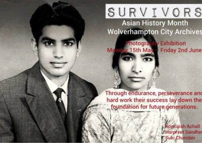 2017-May-'SURVIVORS'-Asian-History-Month.-Archives